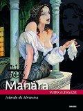 Manara, Milo - Jolanda De Almaviva - Manara Werkausgabe Band 14 bestellen