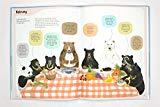 Viggers, Katie - Das Bären-Buch. Zu Besuch bei Bären aus aller Welt bestellen