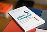 Wolfers, Melanie - Religion als Sprengstoff bestellen
