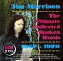 Morrison, Jim - The Ultimate Collected Spoken Words 1967-1970 bestellen